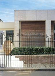 Ogrodzenie, panel Bekafor Prestige